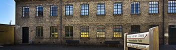 Søndag d. 4. marts kl. 10-16: Særlig søndag på Danmarks Forsorgsmuseum