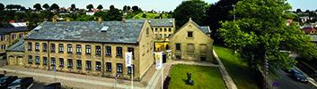 Søndag d. 1. april kl. 10-16: Særlig søndag på Danmarks Forsorgsmuseum