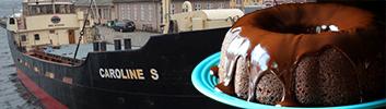 Søndag d. 20. august kl. 15-16: Kage og historier om Frederiksøen på Caroline S