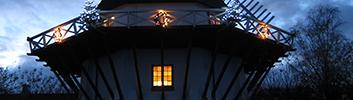 Søndag d. 29. januar kl. 13-16: Besøg Egeskov Mølle