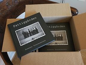 2. udgave af Fattiggården er udkommet