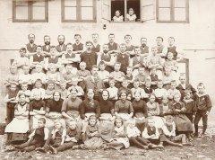 Halberg-arbejdere 1891