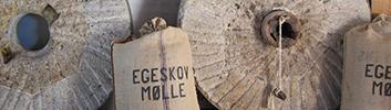 Søndag d. 30. september kl. 13-16: Besøg Egeskov Mølle