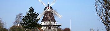Søndag d. 24. februar kl. 13-16: Besøg Egeskov Mølle