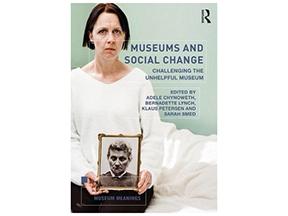 International antologi om museer og social forandring
