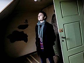 Interview i Kristeligt Dagblad