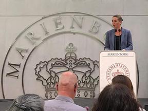 Forsorgsmuseet spillede en central rolle, da statsministeren sagde undskyld