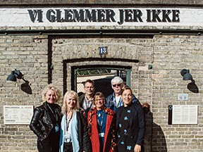 Da foreningen Godhavnsdrengene overtog museet