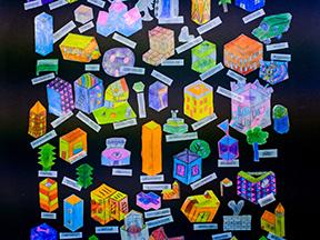 Åbning af udstillingen: Børnenes blik på byen