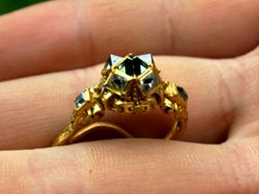 Historien om ringen